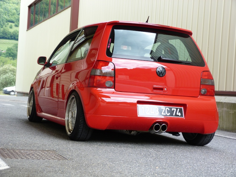 Lupo gti - Page 2 P1000725