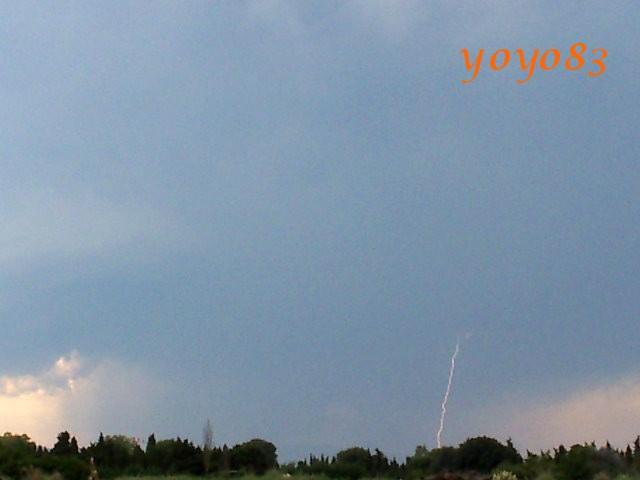 2008, saison orageuse exceptionelle 100e1210