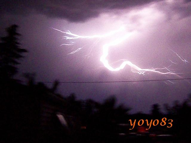 2008, saison orageuse exceptionelle 100e1216