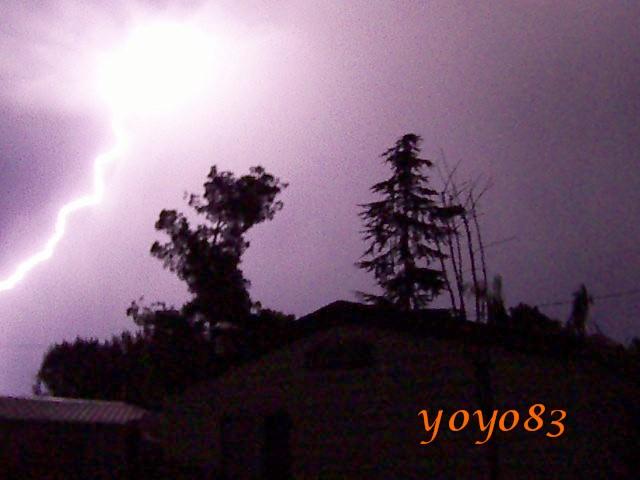 2008, saison orageuse exceptionelle 100e1217