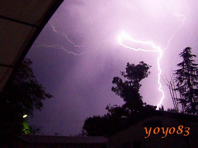 2008, saison orageuse exceptionelle 100e1219