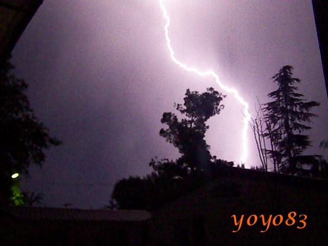 2008, saison orageuse exceptionelle 100e1221