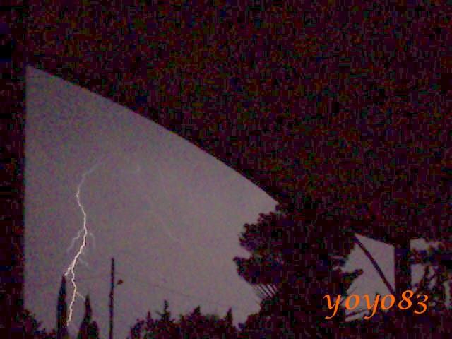 2008, saison orageuse exceptionelle 100e1223