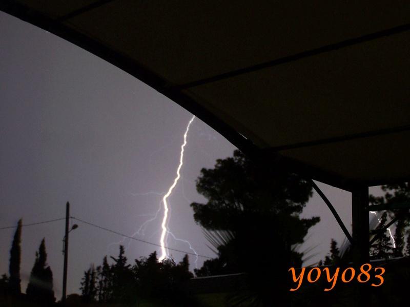 2008, saison orageuse exceptionelle 100e1224