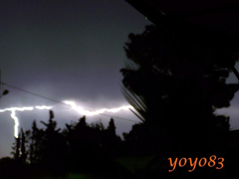 2008, saison orageuse exceptionelle 100e1225