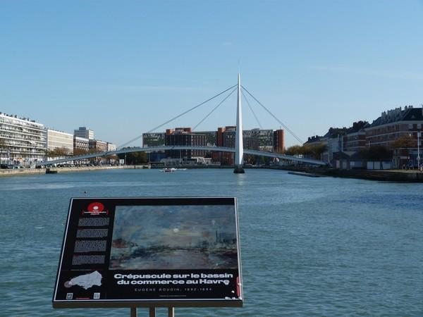 bléville - Hier, Le Havre par Jean LEGOY - Page 4 Eboudi11