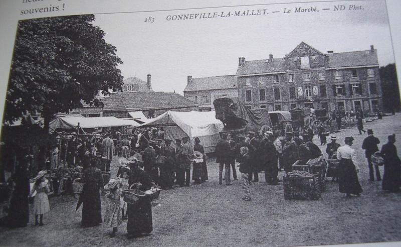 criquetot - Histoire des communes - Criquetot-l'Esneval Marche10