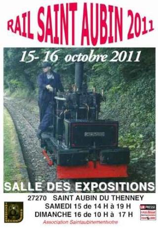 Expo des trains miniatures Aubinv10