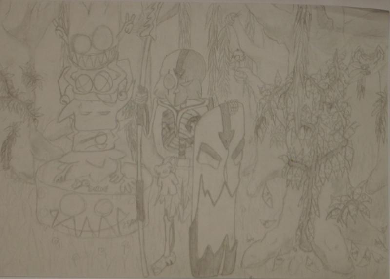 dessin d'Aryko - Page 3 Canib10