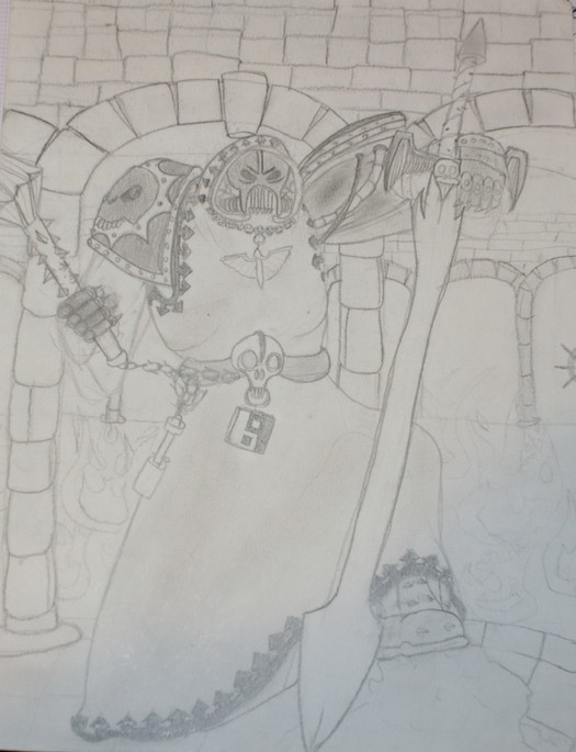 dessin d'Aryko Pretre11