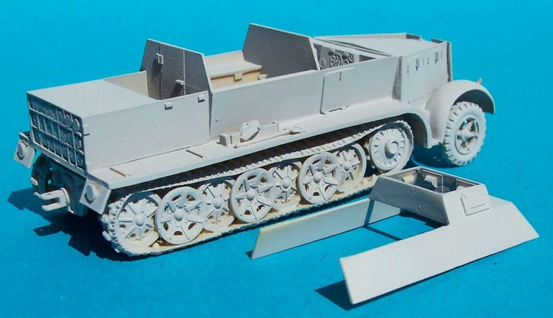 sdkfz 7 armoured 0112