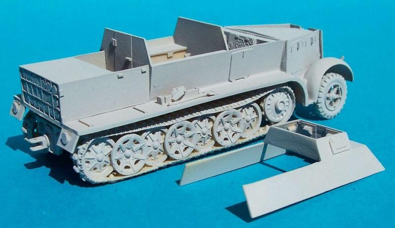 sdkfz - sdkfz 7 armoured 0112
