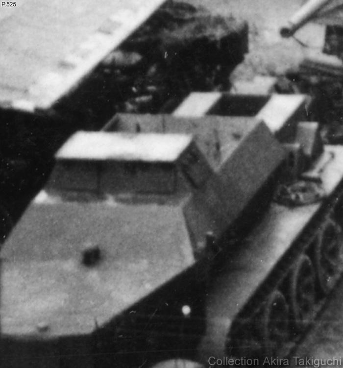 sdkfz 7 armoured P525-410
