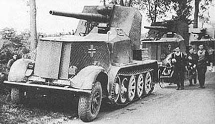 sdkfz 7 armoured Photo-10