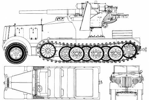 sdkfz - sdkfz 7 armoured Sd_kfz10
