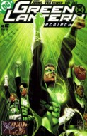 Green lantern Rebirth Rebirt15
