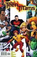 Teen Titans Volumen 1 Teenti10