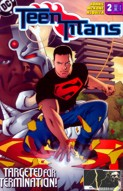 Teen Titans Volumen 1 Teenti11