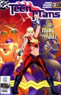 Teen Titans Volumen 1 Teenti12