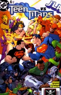 Teen Titans Volumen 1 Teenti15