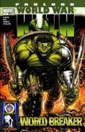 World War Hulk Nº1 Wwh0110