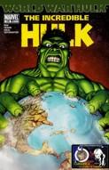 World War Hulk Nº1 Wwh0210