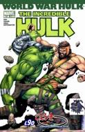 World War Hulk Nº1 Wwh0510