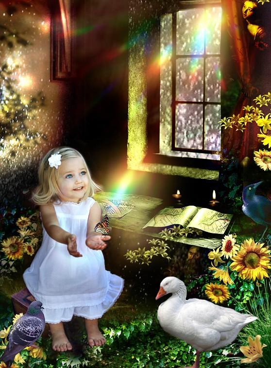 Pour la beauté des yeux - Images et photos de rêve Img-0010