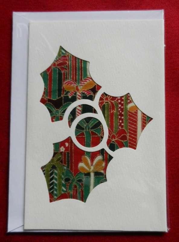 Vente des objets du Marché de Noël 2011 Carte213