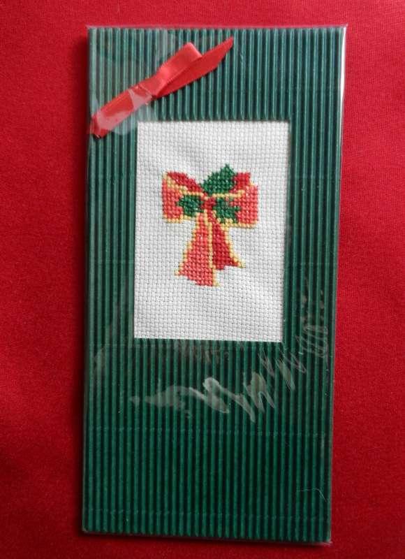 Vente des objets du Marché de Noël 2011 Carte417