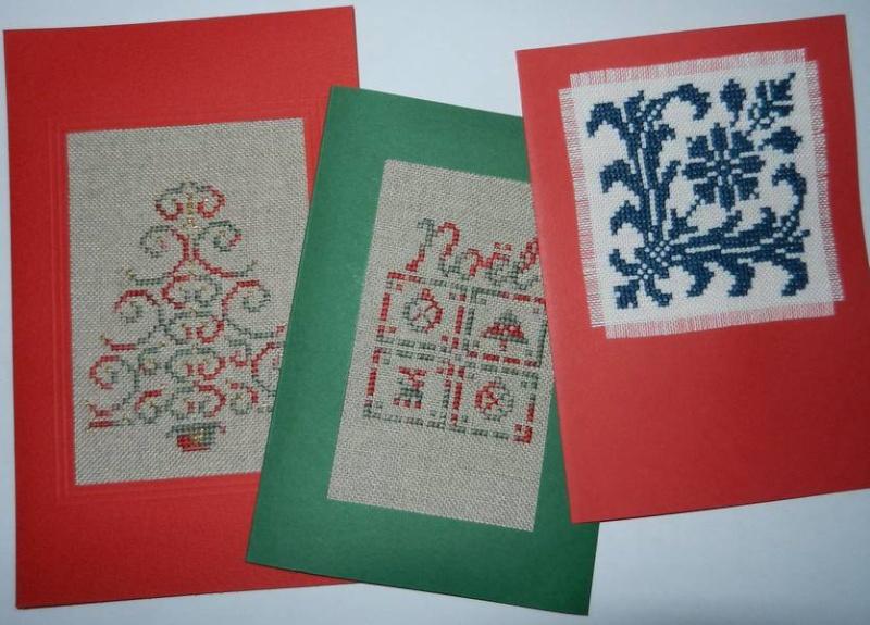 Marché de Noël du 11 décembre 2011 - Page 5 Cartes10