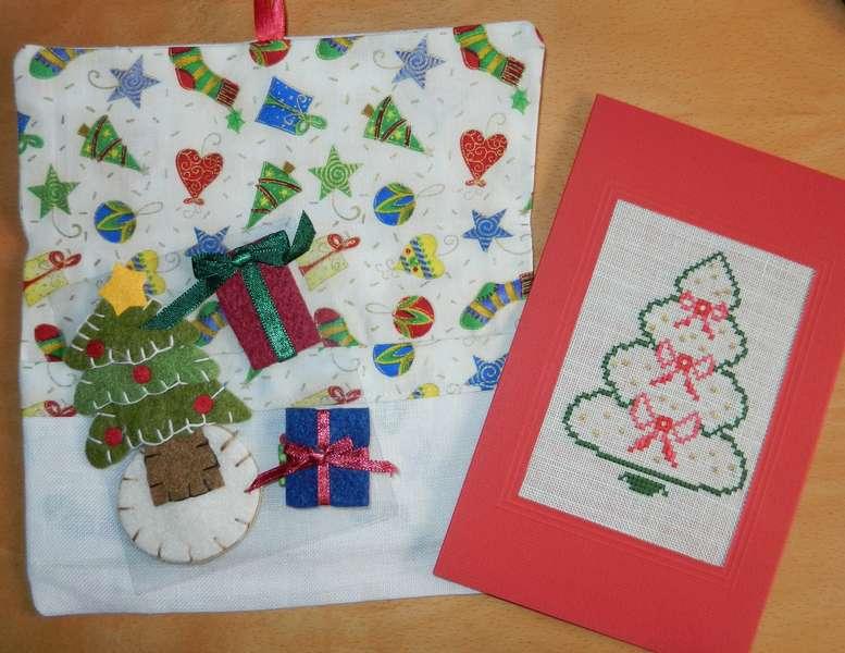 Ech. Enveloppes Noël **PHOTOS** - Page 3 Dejack12