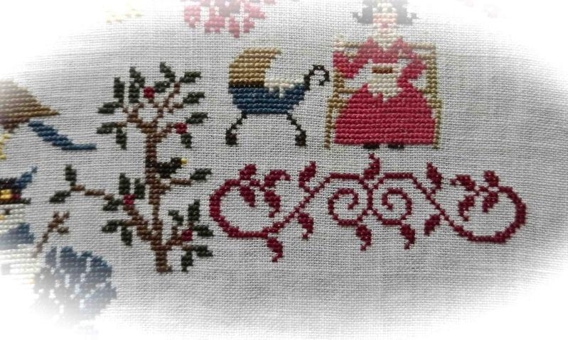 SAL Génération de brodeuses d'AMAP - ***Début le 20 février 2010 !*** Etape510