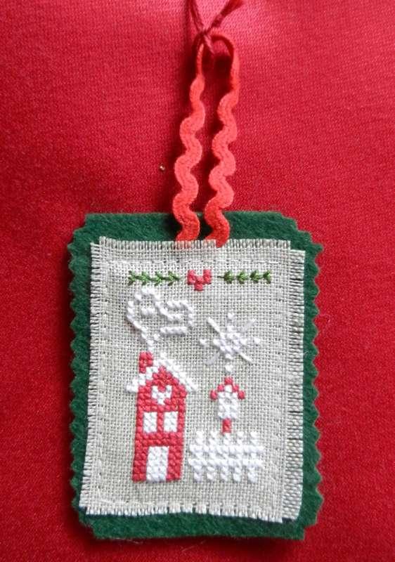 Vente des objets du Marché de Noël 2011 Pendou19
