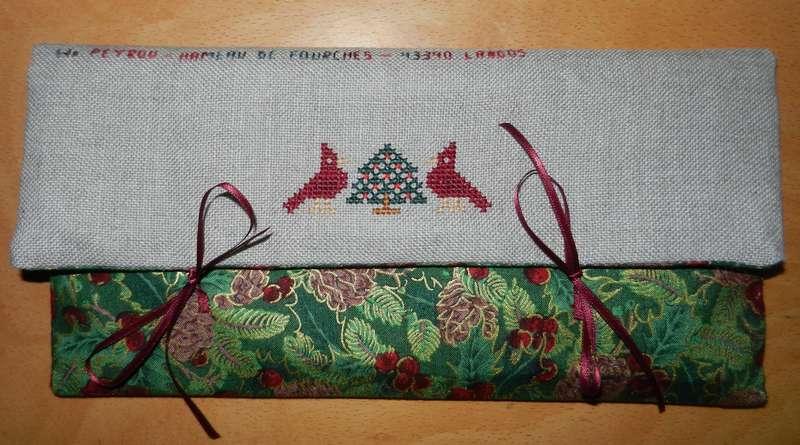 Ech. Enveloppes Noël **PHOTOS** - Page 2 Pouryv11