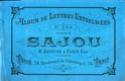 La dernière lettre (2)  - Page 39 Sajou10