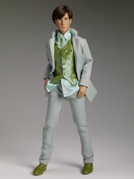 TONNER collections 2011 119011