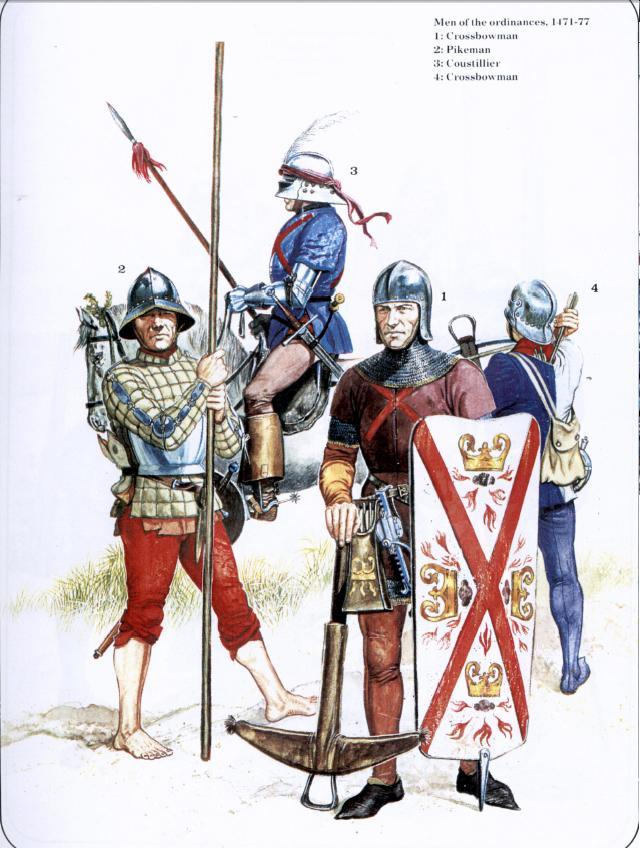Estetica del siglo XV-XVI para ACHA Siglox12