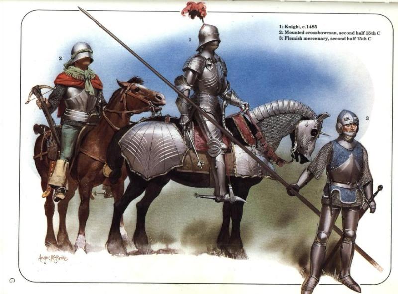 Estetica del siglo XV-XVI para ACHA Siglox15