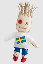 Eurocopa 2008 - Suecia vs España Otto1010