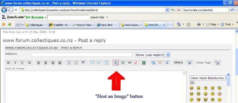 How to add your photos to the forum... Instru15