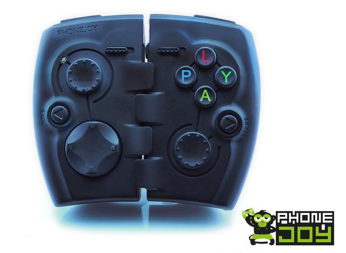 PhoneJoy Play , téléphone en console . Fa9c5c10