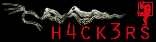 h4ck3rs