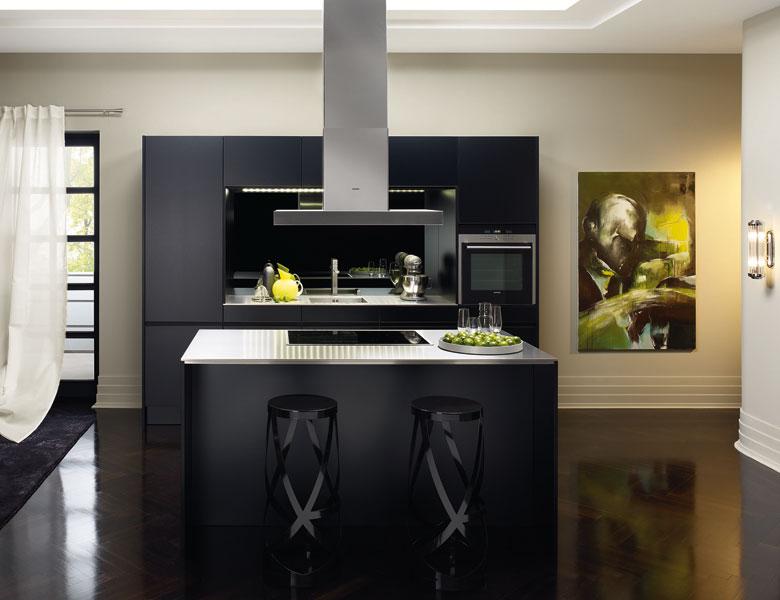 Une nouvelle cuisine (contraintes couleurs existantes) -edit Photos Siemat10