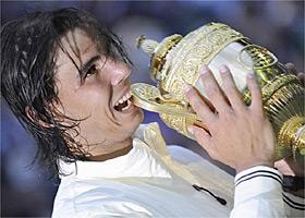 Federer entrega el número uno a Nadal Pro_ph10