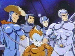 Nuestras Series de TV favoritas Silver10
