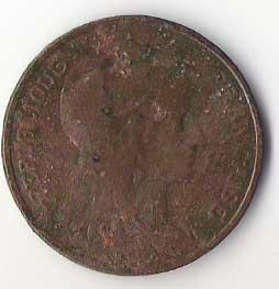 Francia, 10 céntimos, 1911 110