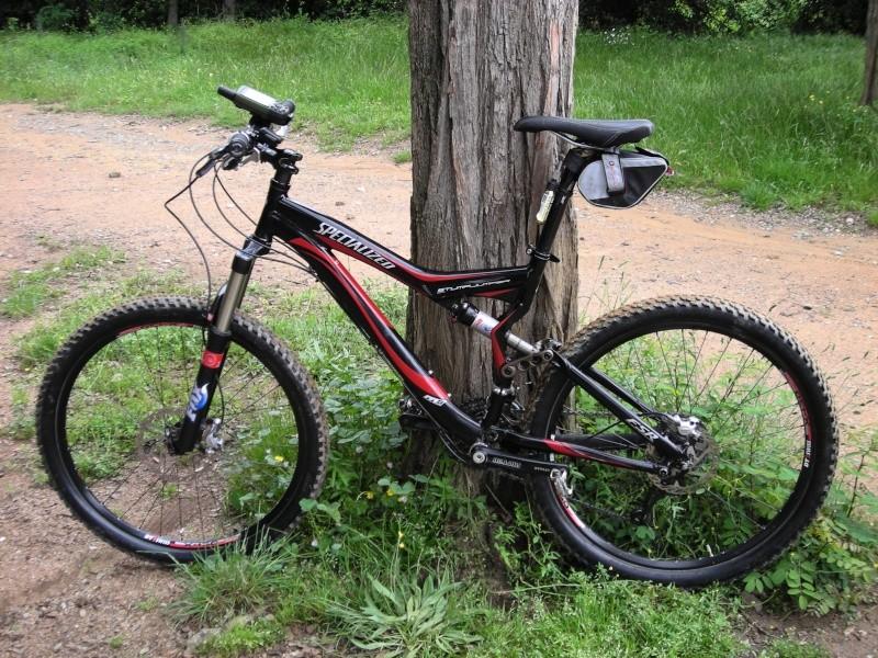 Nuestras bicis Dscn1010