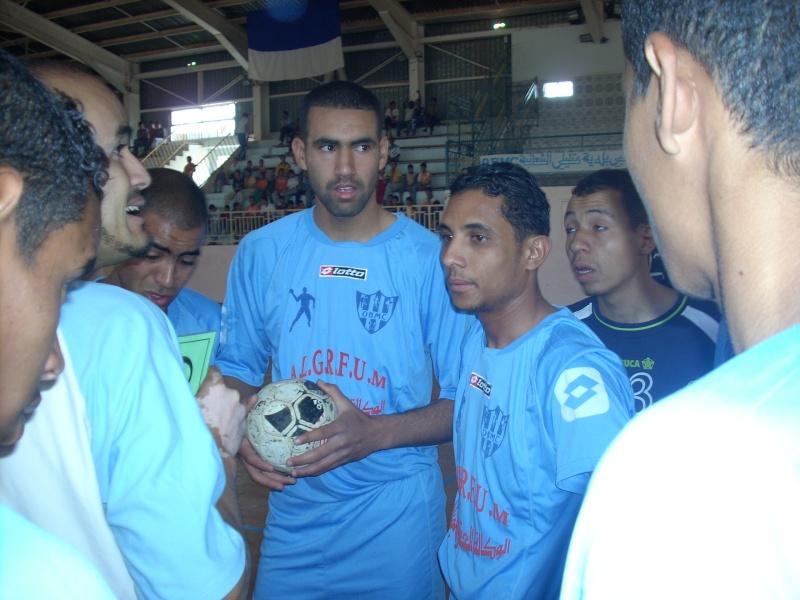منتخب كرة اليد الجزائري 2008 Dscn2511