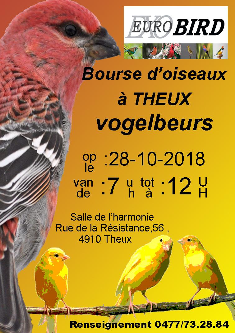 Bourse d'Euro-Exobird 1eurob10